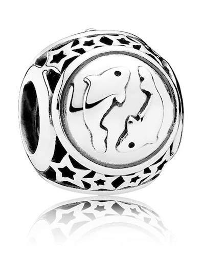 Pandora Damen-Bead 925 Silber-791935