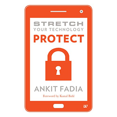 Stretch Your Technology Protect audiobook cover art