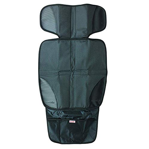 Venture Car Seat Protector | Best Vehicle Protection For Child And Baby Car Seats | Car Seat Cover Protects Vehicle Upholstery