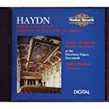 Franz Josef Haydn - Symphonies 96 & 102 Austro-Hungarian Haydn Orchestra / Adam Fischer (Nimbus)