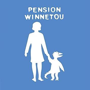 Pension Winnetou
