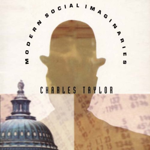 Modern Social Imaginaries (Public Planet) audiobook cover art