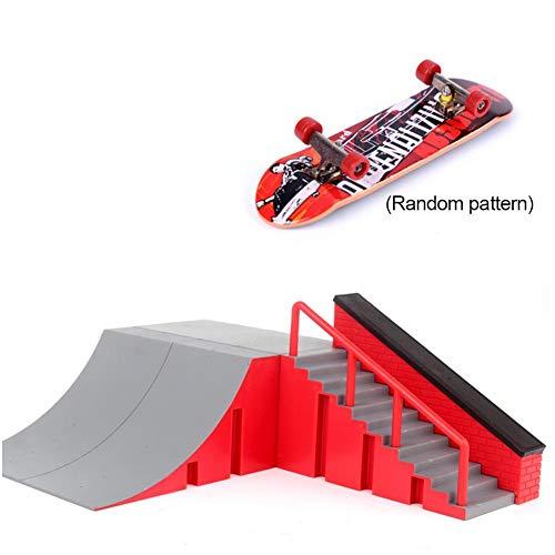 Reatzhen - Finger-Skateboards in Y., Größe B.