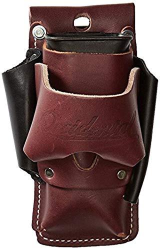 Occidental Leather 5523 Clip-On 4-in-1 Werkzeug-/Klebebandhalter