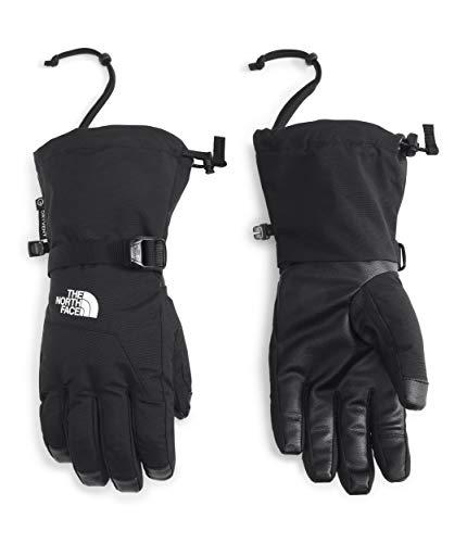 The North Face Revelstoke Etip Glove, TNF Black, 1X
