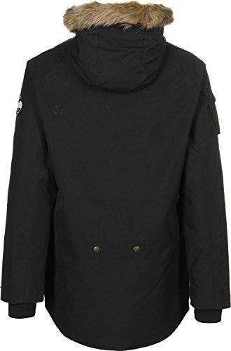 Picture Kodiak Jacket MVT125 Herren-Snowboardjacke Black 2018 Gr. L