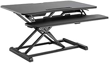 Alera AEWR4B AdaptivErgo Sit-Stand Workstation