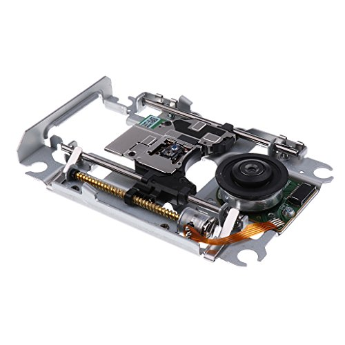IPOTCH Reparación de La Unidad de Lente óptico KES-860A para La Consola PS4 4