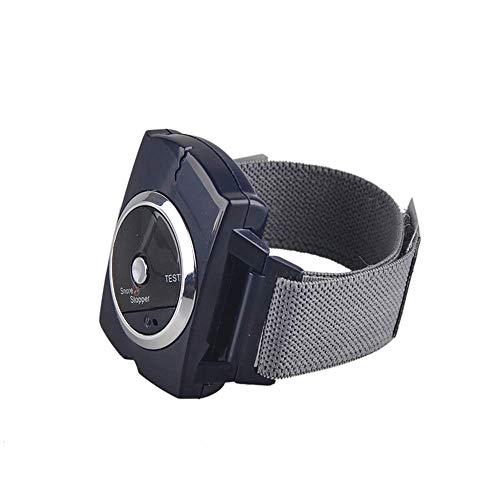 HOODIE Schnarchstopper-Armband-Armband-Handgelenk-Elektronische Infrarot Verhindern Im Schlaf Gerät Intelligent Biosensor Schnarchen Schlaf-Beihilfen Nervenstimulation
