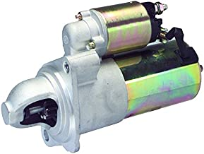 New Starter For 2.4L Engines 99-02 Chevy Cavalier, 97-99 Malibu, 99-01 Oldsmobile Alero, 99-01 Pontiac Grand Am, 99-02 Sunfire