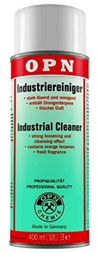 OPN Industriereiniger stark lösend 60481 Sprays & Co Sprays