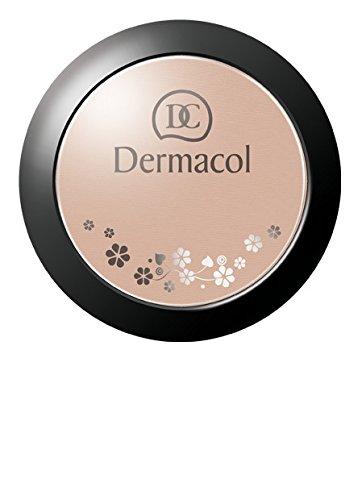 Dermacol Mineral Poudre Compacte 1 8,5 g
