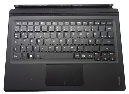 Lenovo Ideapad MIIX 700-12ISK MIIX4 PRO Tablet Tastatur Deutsch
