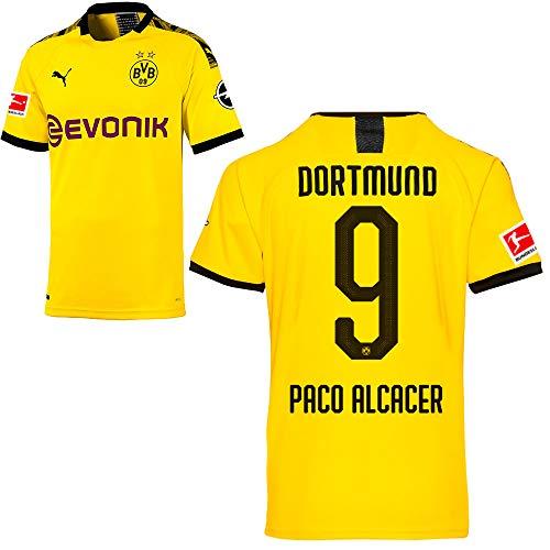 Puma Borussia Dortmund BVB