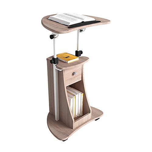 JRPT Rednerpult Höhenverstellbare 36Cm,Welcome Desk Einstellbare Winkel Von 45 Grad (Mit Rutschfester Platte) Multifunktionale Einfache Montage/Grün / 116×55×40cm