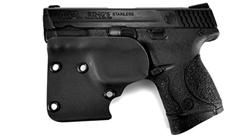BORAII Eagle Pocket Holster for S&W M&P Compact 9mm / 40cal