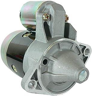 DB Electrical SMT0029 Starter For Nissan Fork Lift Trucks AEH APH CEF CF CPH CQF EGH F01 PH01/ TCM Trucks FG10 FG14N FG15N/23300-00H00, 23300-00H10, 23300-00H11, 23300-60S10, 23300-L1110, 23300-L1111