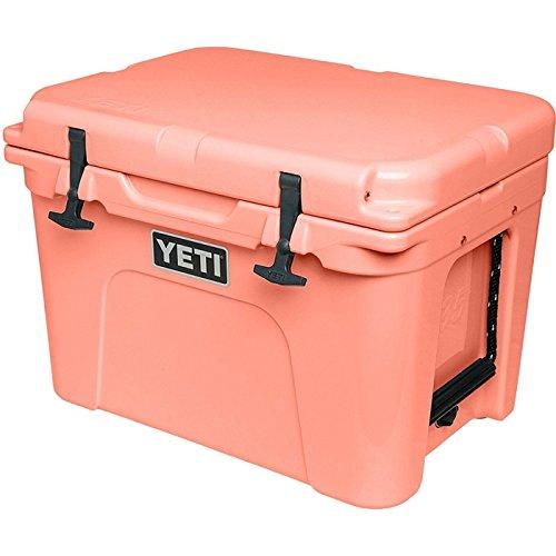 イエティ YETI COOLERS TUNDRA 35 LE Coral タンドラ クーラーボックス リミテッドエディション キャンプ アウトドア 狩猟 釣り 限定 並行輸入品