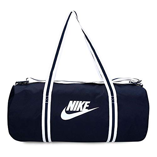 Nike Nk Heritage Duff Bolsa Lona de Deporte, Unisex Adulto