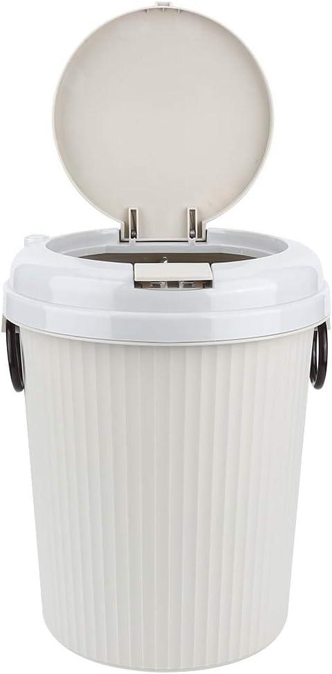 Deluxe Alinory 8L 18W Louisville-Jefferson County Mall Semi-Slope Shape Electric Machine Washing Deskto