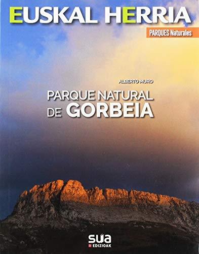 Parque natural de Gorbeia: 26 (Euskal Herria)
