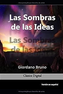Las sombras de las ideas: Umbris Idearum (Humanismo clásico) (Spanish Edition)