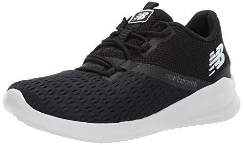 New Balance District Run V1 Cush +, Zapatillas para Hombre,