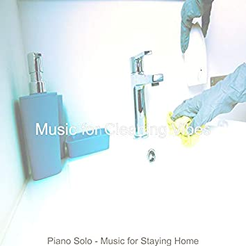 Piano Solo - Music for Staying Home