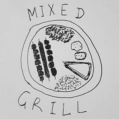 Mixed Grill (feat. Jasmine)