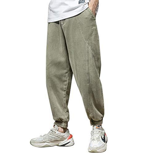 Männer Freizeit Chino Shorts Cargo Hosen für Herren Daysing 2019 Neu Junge Cordhose Overalls XS-4XL Mode Einfach zusammenzubringen Mann Stylische Neutral Trend
