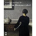 L'univers poétique de Vilhelm Hammershoi