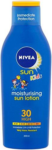 Kids by Nivea Sun Lotion SPF30 200ml