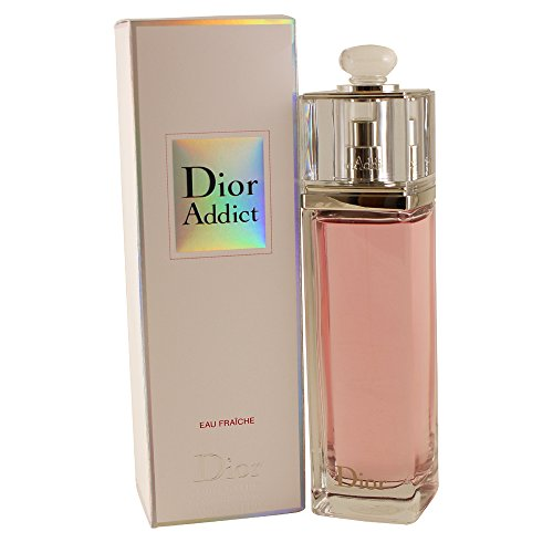Christian Dior Addict Eau Fraiche Spray For Women 3.4 Oz / 100 ml