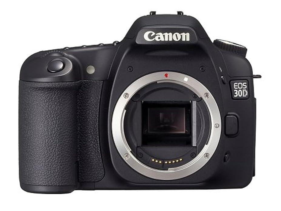 ジム定期的に人工的なCanon デジタル一眼レフカメラ EOS 30D ボディ EOS30D