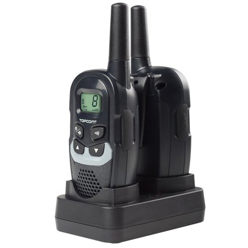 Topcom RC-6411 - Walkie-Talkie