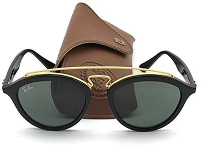Ray-Ban RB4257 Retro-modern Women Sunglasses