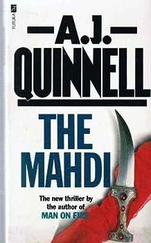 Paperback The Mahdi Book