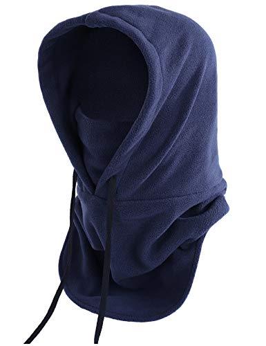 Heavyweight Hooded Cap - 4