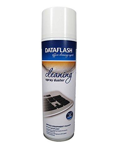 DATAFLASH - DF1271 Druckluftreiniger 400 ml extra stark 178220