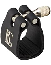 ABRAZADERA CLARINETE - B.G. (L6) (Standard) Negro