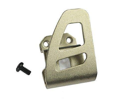 Milwaukee 42-70-2653 M18 Fuel Belt Clip/Hook for 2604-20, 2604-22, 2604-22CT, 2797-22