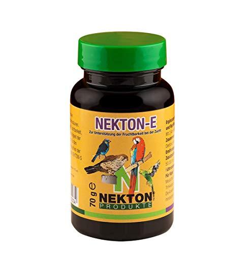 Nekton E Vitamin E Supplement for Birds, 70gm by Nekton