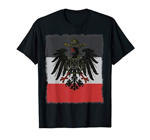 Reichsadler Deutsches Reich T-Shirt