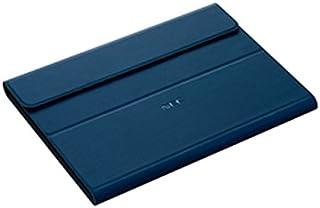 NEC PC-TE510BAL用カバー&保護フィルム(ネイビーブルー) PC-AC-AD004C