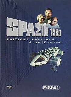 Spazio 1999 Stg.1 Vol.2 (Box 4 Dvd) (B0041KY01U) | Amazon price tracker / tracking, Amazon price history charts, Amazon price watches, Amazon price drop alerts
