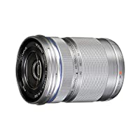Olympus M.Zuiko Digital - Telephoto zoom lens - 40 mm - 150 mm - f/4.0-5.6 ED R - Micro Four Thirds - for Olympus E-PL5