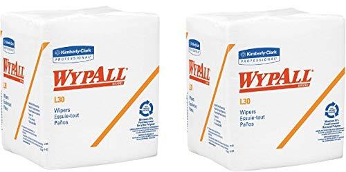 WypAll National products 05812 L30 Towels Quarter Fold 12 Easy-to-use per 90 Box 2 P 1 x