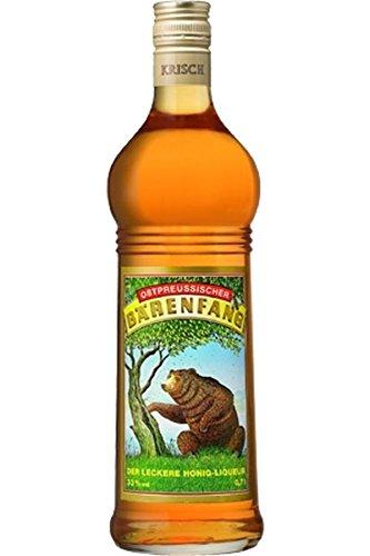Bärenfang Honiglikör 0,7 L