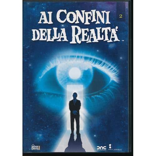 Ai confini della realta Prima Stagione Vol. 2 + booklet - DVD