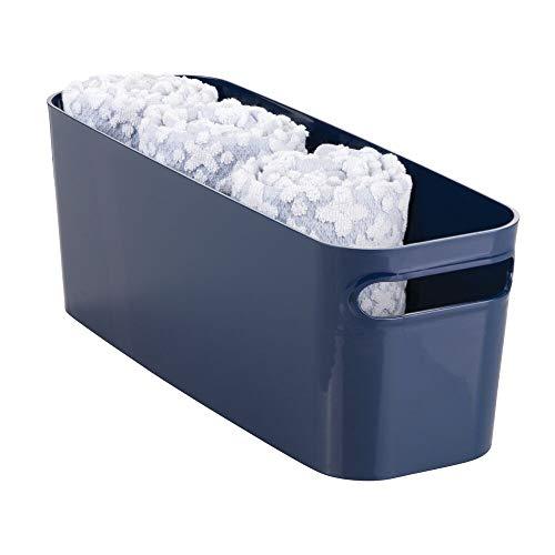 Top 10 best selling list for navy blue toilet roll holder